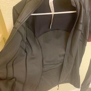Lulu Lemon Define Shine lightweight jacket *NEW*